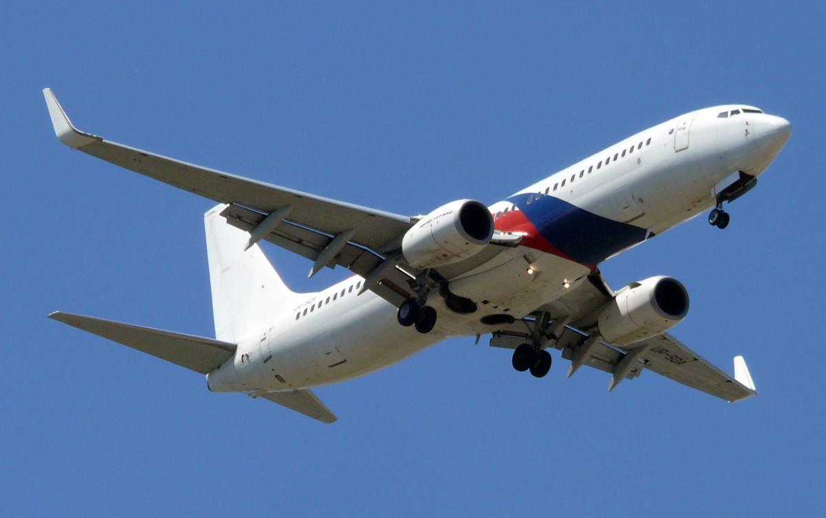 SkyUp получила разрешение на полеты в Европу / фото DRyaboshapka/wikipedia.org