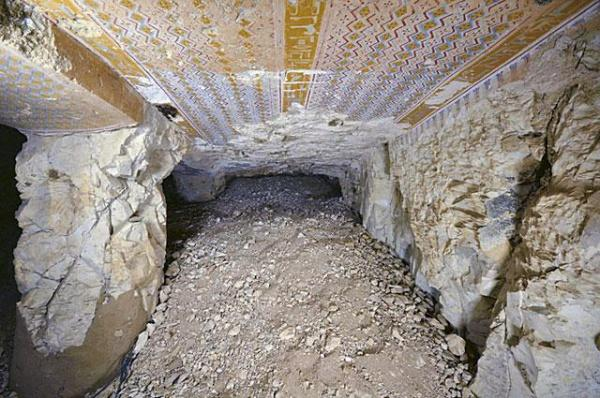 У Єгипті знайшли ще одну стародавню гробницю / islam-today.ru