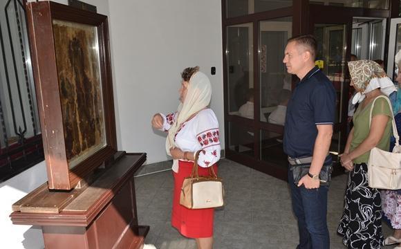 У музею Волинської ікони відібрали приміщення / volyn24.com
