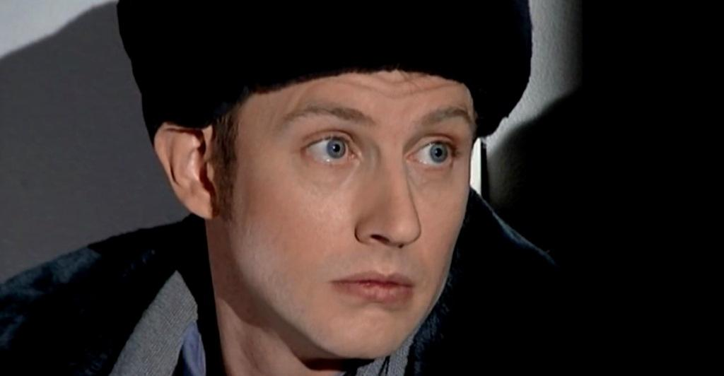 Фатеев находился в СИЗО / kino-teatr.ru