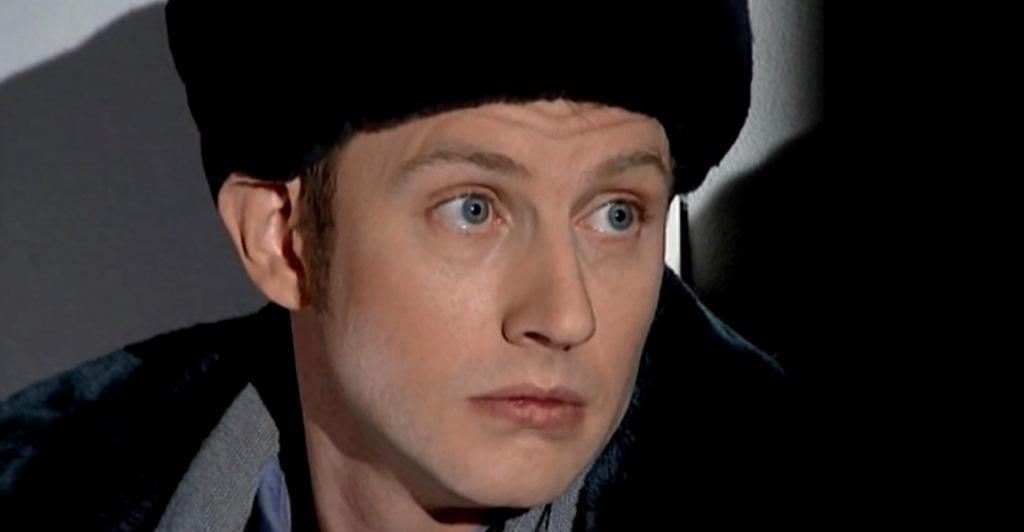 Фатеев повесился в СИЗО / фото kino-teatr.ru