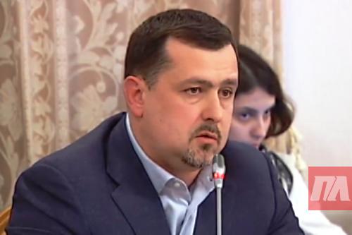 """Семочко владеет недвижимостью на более 200 млн грн / фото """"Публичные люди"""""""