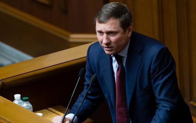 Шахов считает, что новое правительство должно исправить ошибки предыдущего / фото: facebook/sergey shakhov