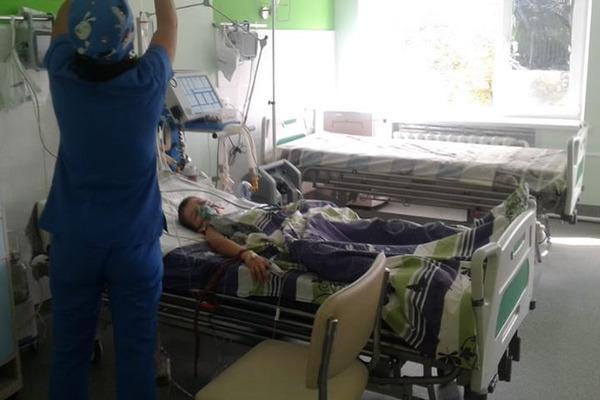 У школі Давида Лавриненка не підтведжують, що його побили однолітки / фото Наталія Попова
