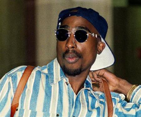 В сентябре 1996 года новость о том, что на рэпера совершено покушение, облетела весь мир / фото из открытых источников