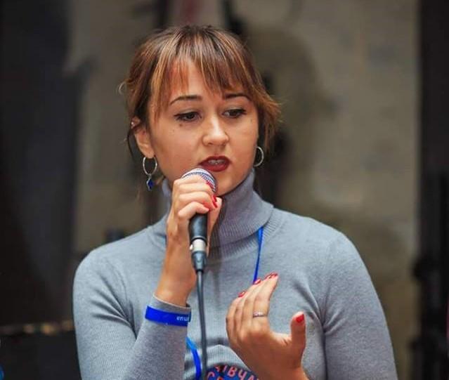 НатальяПашко рассказала, что люди, болеющие педофилией, воспринимают свои действия, как проявление любви / фото Facebook