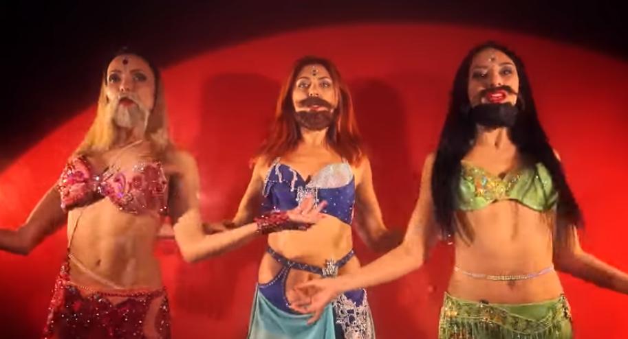 Украиская сеть аптек запустила странную рекламу, которая стала вирусной / скришот