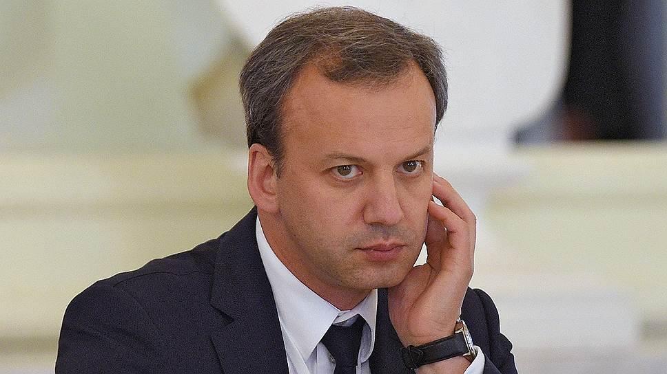 Российский чиновник вновь будет руководить международным шахматным движением / Коммерсант