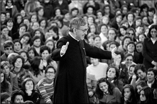 Рух Opus Dei відзначивсвоє 90-річчя / sib-catholic.ru