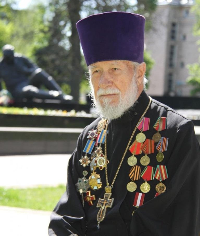 З 2010 року Петро Афанасійович Влодек був Почесним громадянином Волині / volynpost.com