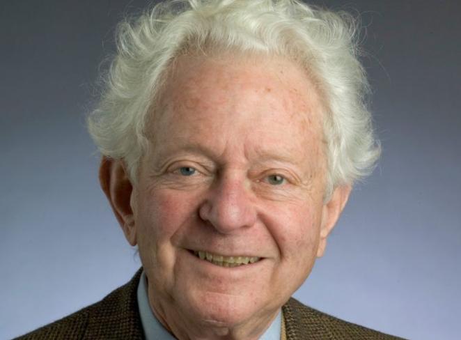 Помер видатний фізик Леон Ледерман / фото news.fnal.gov