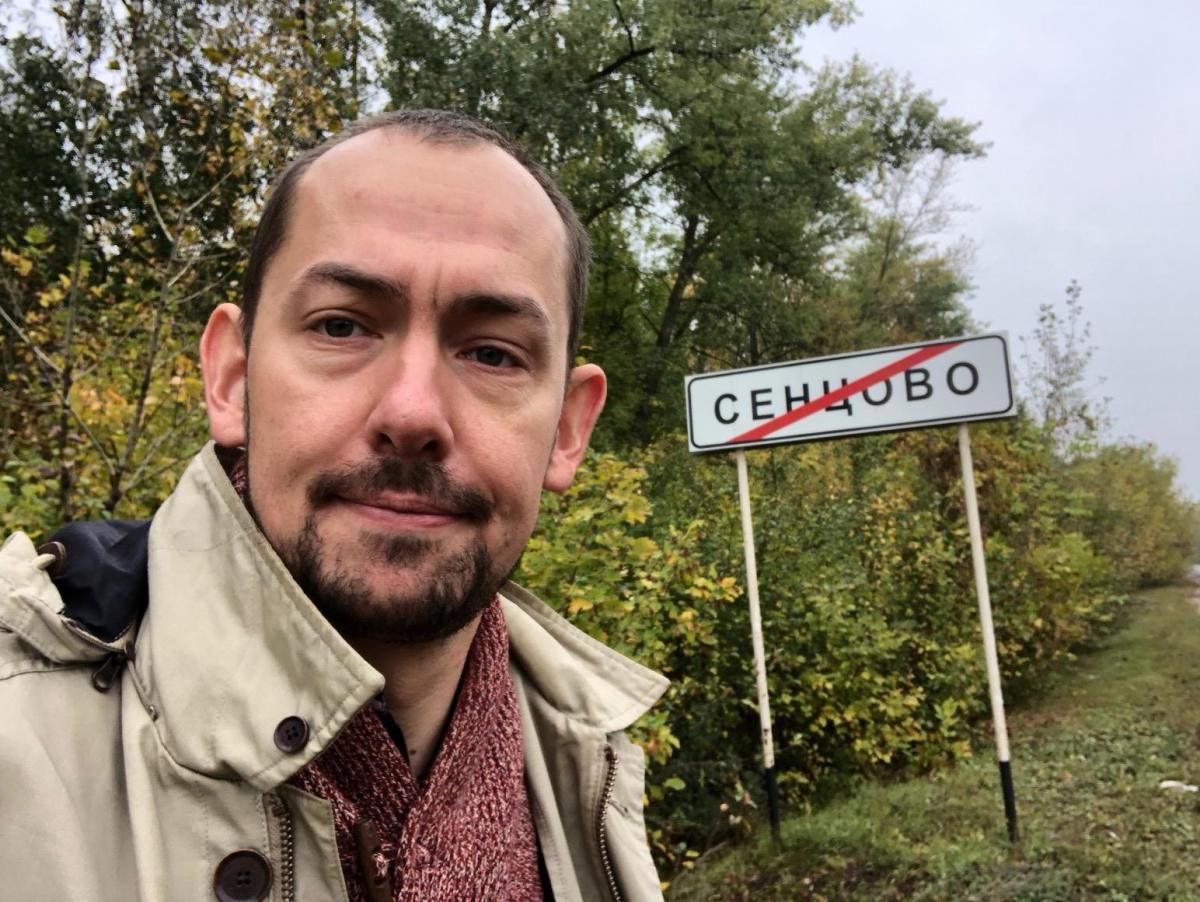 Основная производственная площадка «Roshen» в России расположена в селе с символичным названием Сенцово / фото Роман Цимбалюк