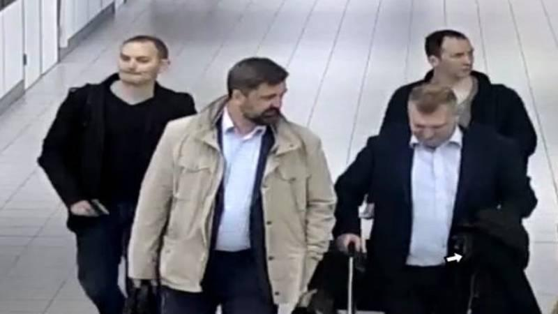 Нидерланды выслали российских грушников, которые готовили кибератаки в Гааге / Ministerie van defensie