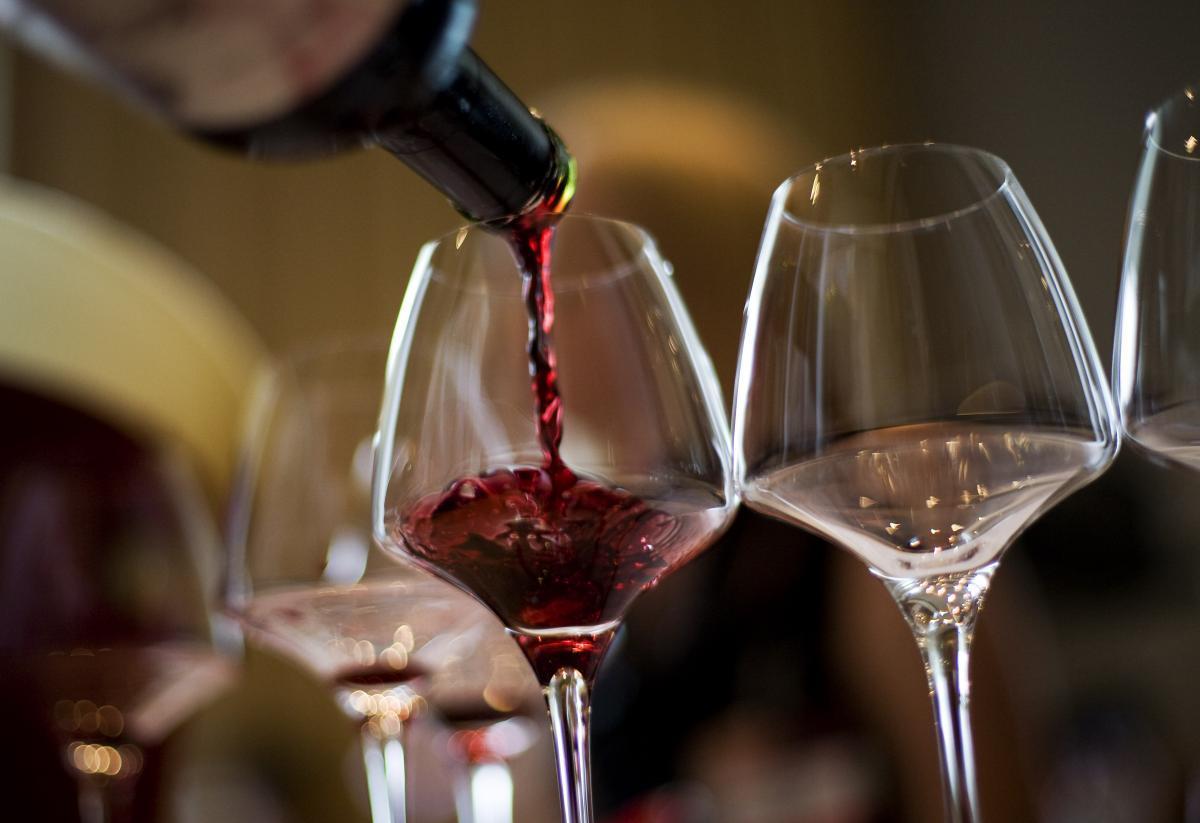 Популяризаторы украинских вин есть и среди рестораторов / фото REUTERS