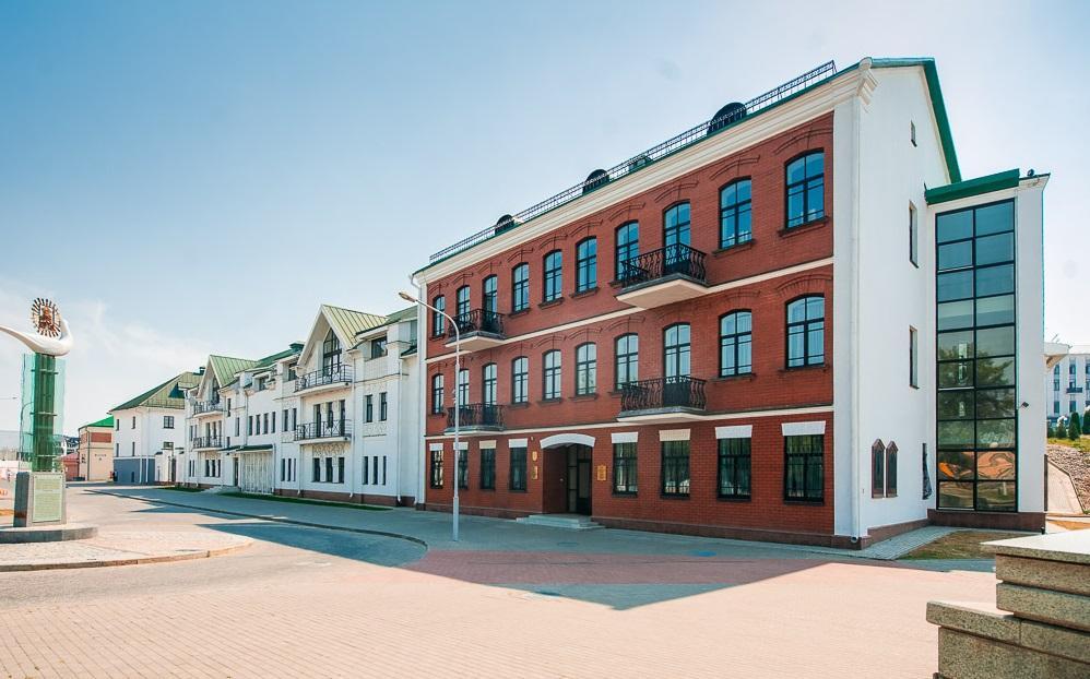 В ходе визита запланирована конференция в Минской духовной академии / church.by