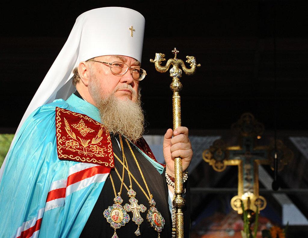 Предстоятель Польської Церкви / news.church.ua