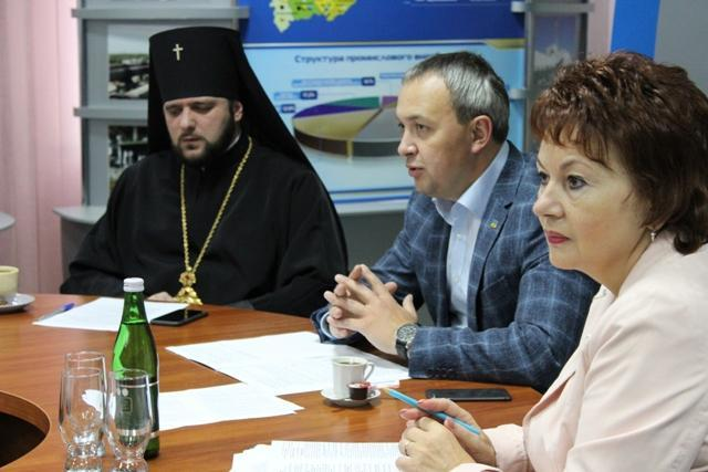 На Ровенщине восстановили областной Совет христианских церквей / religion.in.ua
