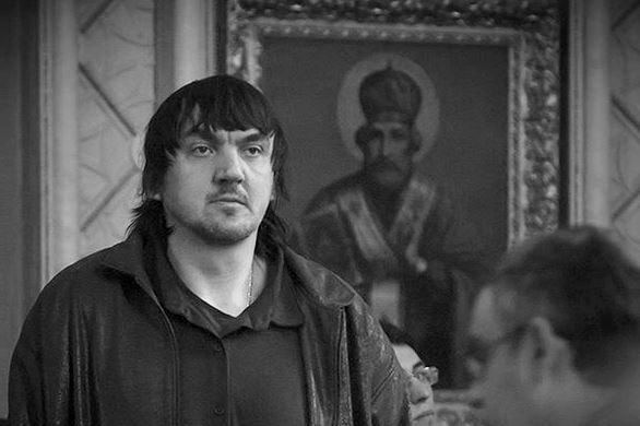 Григорій Хижняк / eparhia.dp.ua