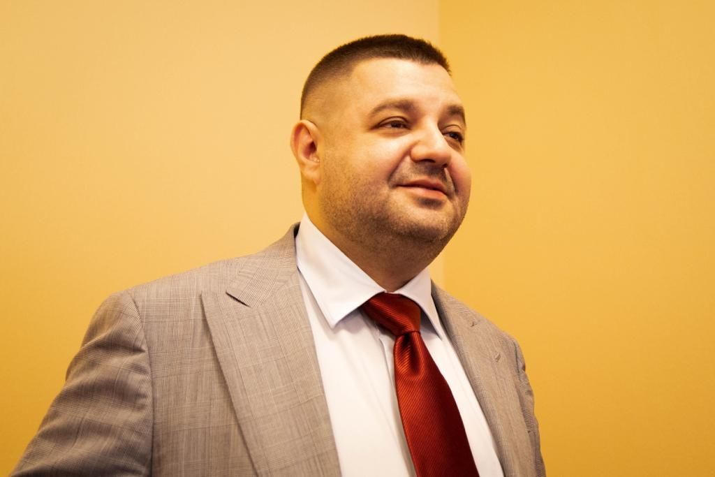 Грановський хоче звільнити довічно ув'язненого Панасенко / фото РБК-Україна