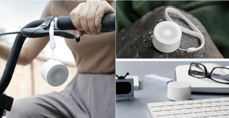 Mi Compact Bluetooth Speaker 2 дуже компактна / фото ilenta.com