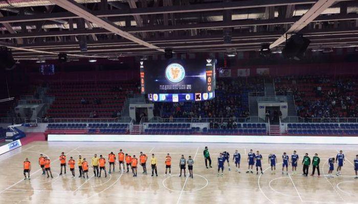 ЗТР програв перший матч гандбольного Кубка ЄГФ / facebook.com/hcZTR