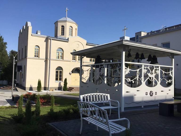 Финляндская православная семинария отметила 100-летие основания / ort.fi