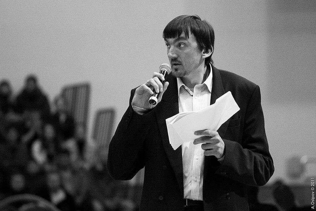 Григорий Хижняк / fbu.ua