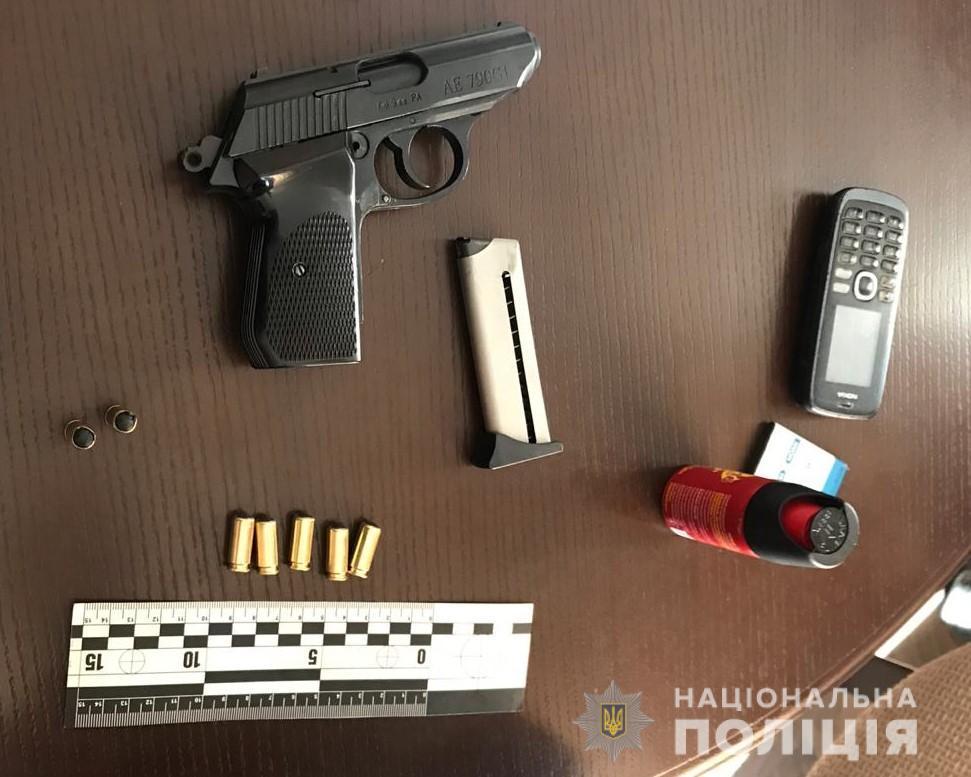 Затримано ще декількох учасників конфлікту на Люстдорфській дорозі в Одесі /Відділ комунікації поліції в Одеській області