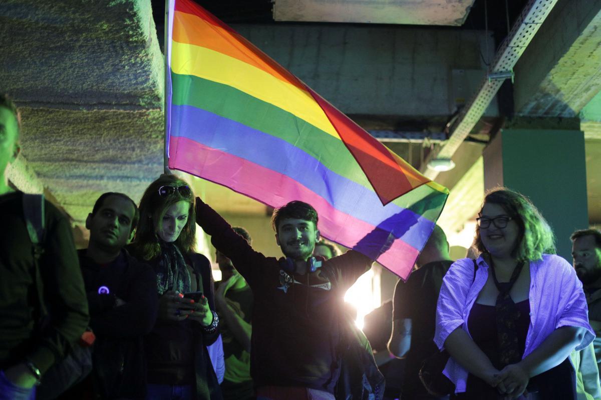 Референдум вРумынии: явка достигла 4%