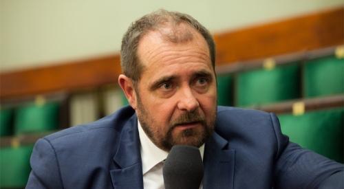 Пóцей був обраний очільником найбільшої політичної групи в ПАРЄ \ eurointegration.com.ua