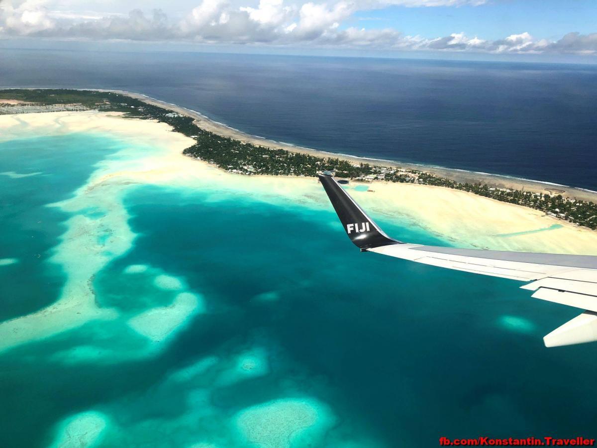 Кирибати / фото Facebook Константина Симоненко