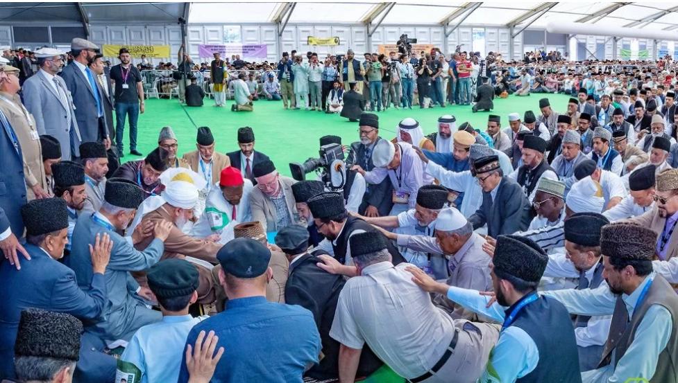 Форум мусульман-ахмаді / religionnews.com
