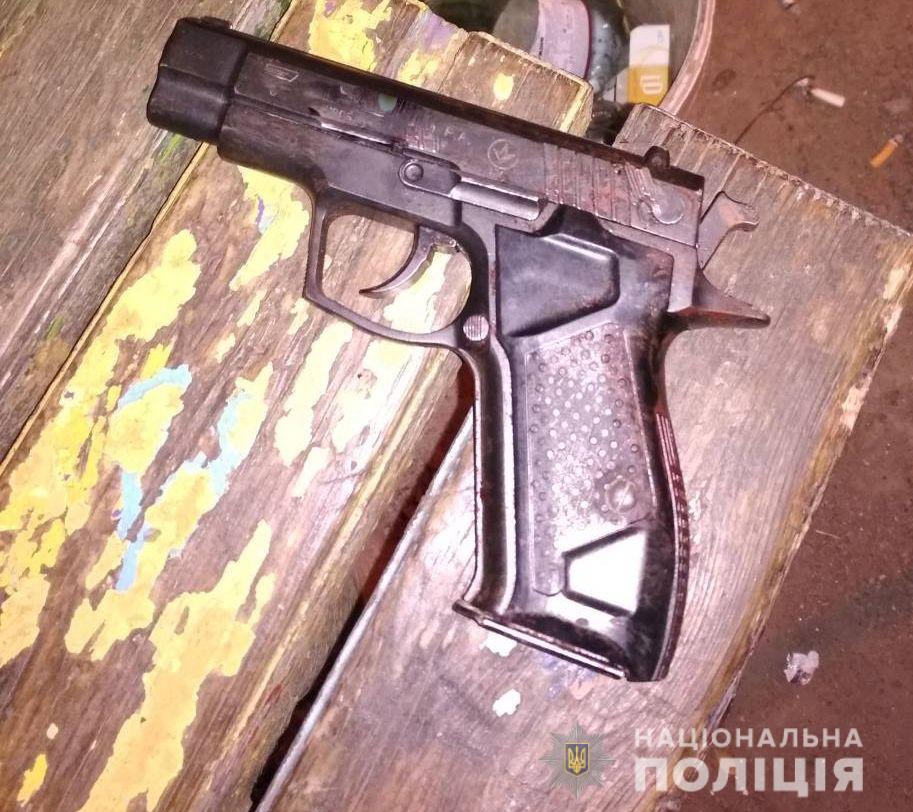 Відділ комунікації поліції Миколаївської області