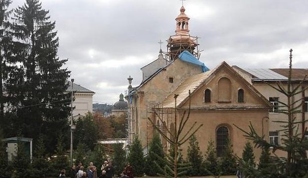 В этом году в городском бюджете на проведение этих работ предусмотрено 1,3 млн грн / city-adm.lviv.ua