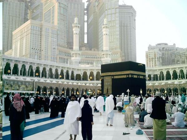 У Саудівській Аравії підрахувалимусульман, якіздійснили Умру / islam-today.ru