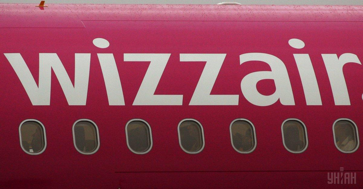 Wizz Air подав заявку на відкриття нового рейсу в Україну / фото УНІАН