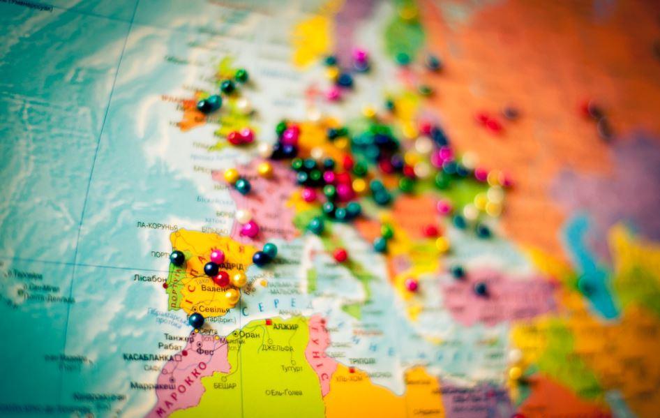 Евросоюз может распасться / Flickr/Javier Паласиос