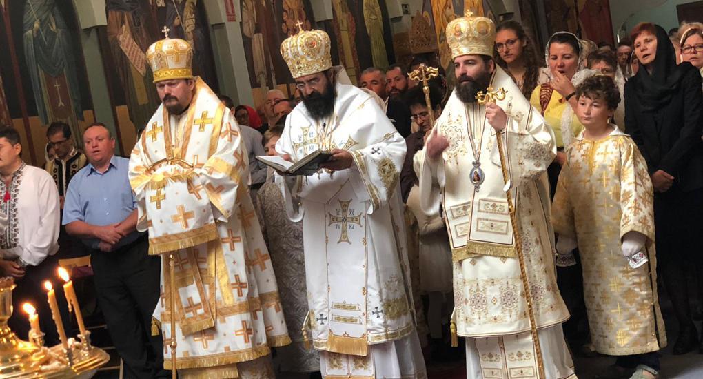 Прославлены более 200 иберийских святых, список которых составил русский священник / cerkov-ru.eu
