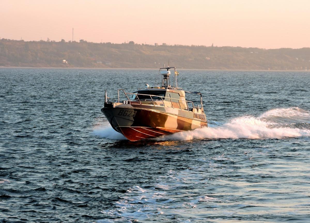 Целью РФ является оккупация Азовского моря и Керченского пролива \ dpsu.gov.ua