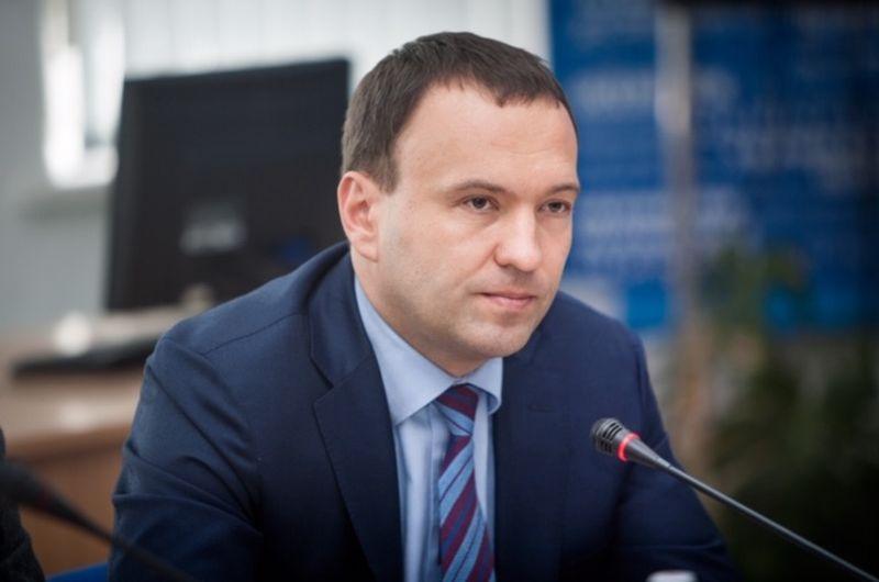 Пантелеев отметил, что штрафы списаны и не являются предметом мирового соглашения / фото kyivcity.gov.ua