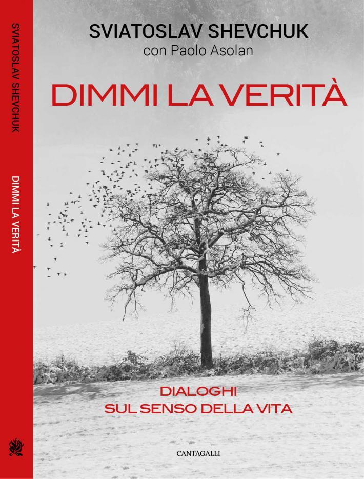 Книга выходит в свет на итальянском языке / news.ugcc.ua
