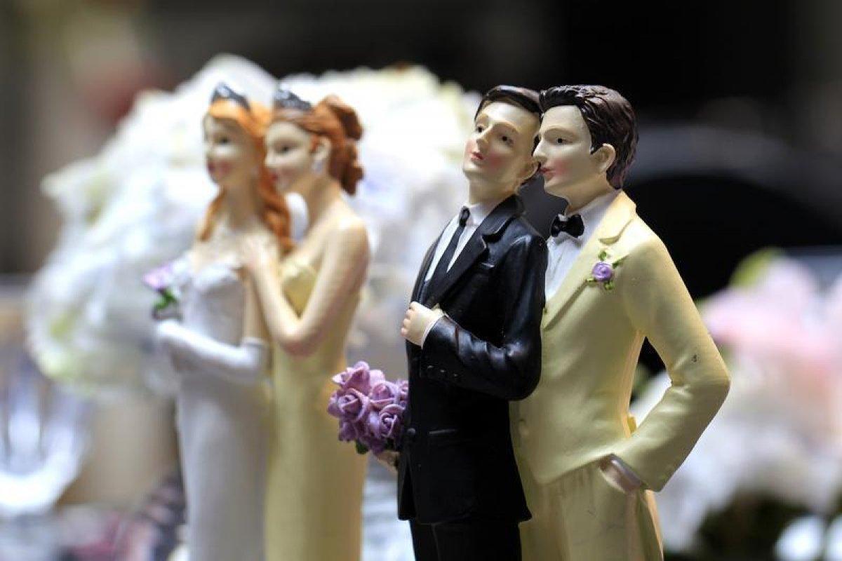 Парламенту предлагают ввести уголовную ответственность за пропаганду однополых отношений / tengrinews.kz