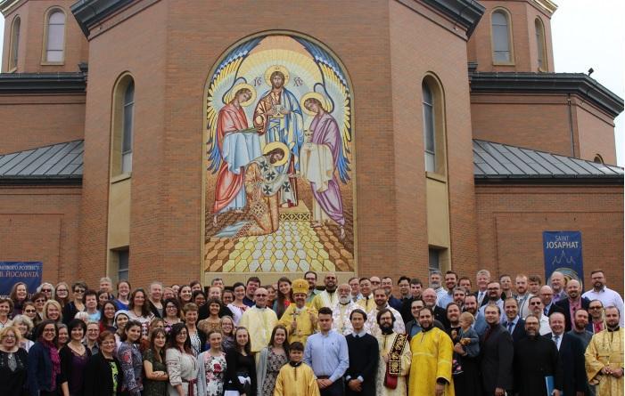 В США провели конференцию церковного пения УГКЦ / ugcc.ua