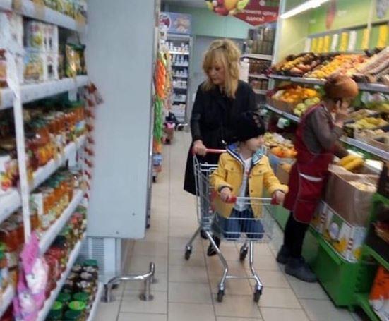 Пугачева появилась в неожиданном месте / фото instagram.com/maxgalkinru