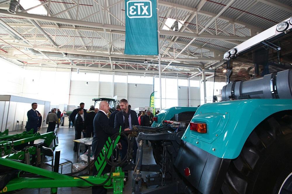 AGROPORT сприятиме вирішенню проблем сільського господарства Харківщини / фото УНІАН