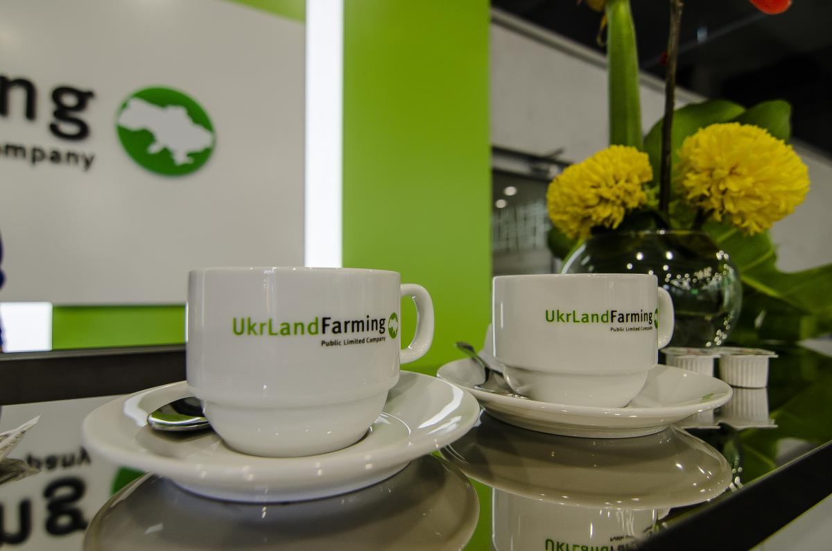 """Группа компаний """"Укрлендфарминг"""" стала членом Европейской Бизнес Ассоциации / фото УНИАН"""