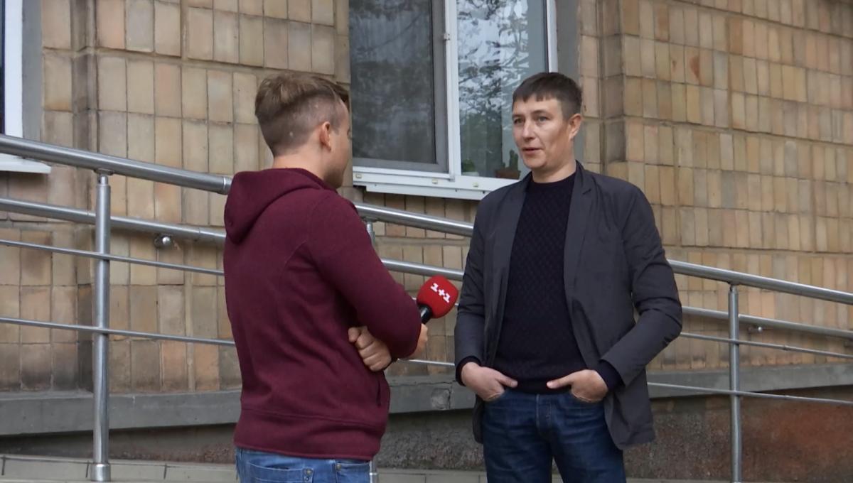 Чемпіон державних закупівель на Донеччині Сергій Ященко