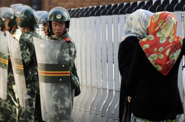 Власти Китая узаконили дискриминацию мусульман/ islam-today.ru