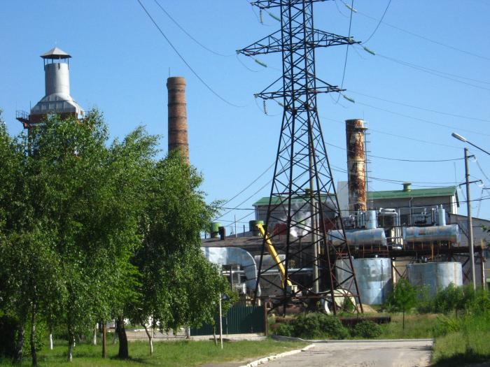 Суд может стать на сторону Дубневичей - скоро начинается отопительный сезон / фото wikimapia.org