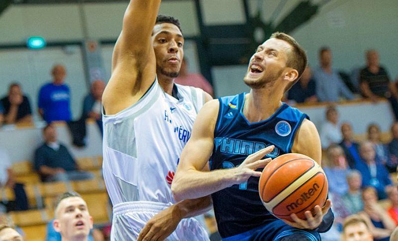 Мішула претедує на звание лучшего игрока квалификационного раунда Кубка Европы / fiba.basketball/europecup/18-19